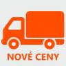 Nové ceny dopravy ČP