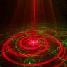 Nové lasery Beamz