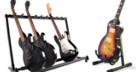 Kytarové stojany