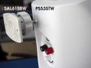 PS 535T- W