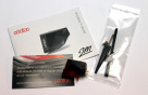2M RED + Ortofon Carbon Stylus Brush