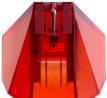 2M Red Stylus