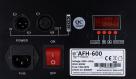 AFH 600 DMX Hazer