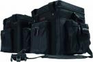 LP-Bag 100 black/red