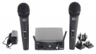 WMS40 MINI2 Vocal dual