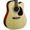 Akustická kytara MR500E OP