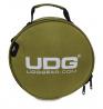 Ultimate DIGI Headphone Bag Green