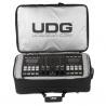 Urbanite MIDI Controller Backpack Medium Black