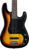 SJB62-3TS Jazz Bass