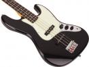 SJB62-BK Jazz Bass