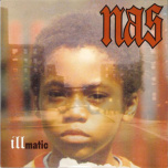 Illmatic LP