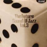 Future Sounds Of Jazz Volume 3   4xLP