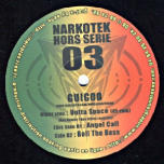 Narkotek Hors Serie 03 RP