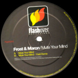 Flash 003 - Mute Your Mind