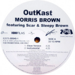 Outkast - Morris Brown