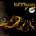 Dub A Breaks  ! battle LP !