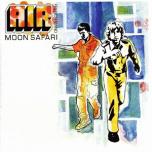 Moon Safari  LP