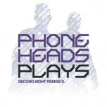 Phoneheads - Second Sight Remixes Part 2  2xLP