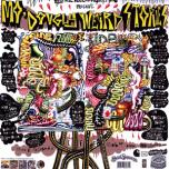 Mo Dougly Weird Stories  ! battle LP !
