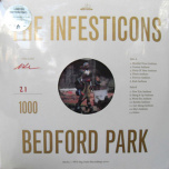 Bedford Park  LP No. 981 of limited 1000 pieces