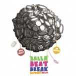 Balla Beat Break Skiproof Drum  ! battle LP !