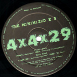 4x4 029 - The Minimized ep