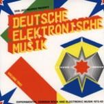 Deutsche Elektronische Musik Volume Two  2xLP