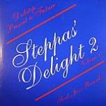 Steppas Delight 2 Vol.1 Dubstep Present To Future  3xLP