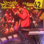 Strictly The Best Vol. 42 LP