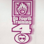 Back To The Beat - Da Fourth Training  ! battle LP !