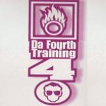 Back To The Beat - Da Fourth Training  ! battle LP !