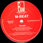 Renk 01 - Style / Rumble