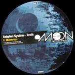 Moonshine 09 - Babylon War / Murderous