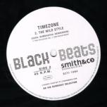 Black Beats 01