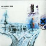OK Computer  2xLP