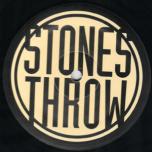 Stones Throw 2295 - J. Rocc Edits Volume 2