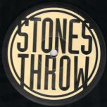 Stones Throw 2294 - J. Rocc Edits Volume 1