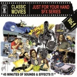 Classic Movies SFX Series Vol.1  ! Battle LP !