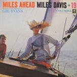 Miles Ahead  LP