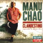 Clandestino  2xLP + CD