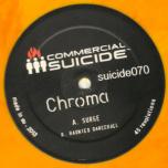 Commercial Suicide 70