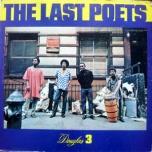 Last Poets  LP