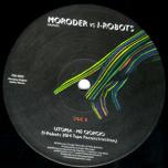 Giorgio Moroder (The I-Robots Reconstructions)