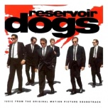 Reservoir Dogs Original Soundtrack  LP