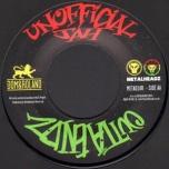 Metalheadz 14R - Unofficial Jah Outlandz