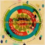Gilles Peterson - Brasil Bam Bam Bam  4xLP Box