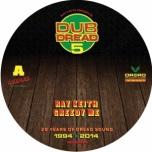 Dub Dread 5 Compilation  2x12 + CD