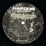 Hardom - Subtested EP