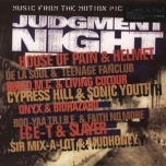 Judgment Night Soundtrack  LP