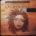 The Miseducation Of Lauryn Hill  2xLP